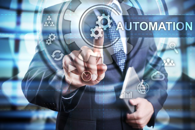 Shelley Automation | LinkedIn
