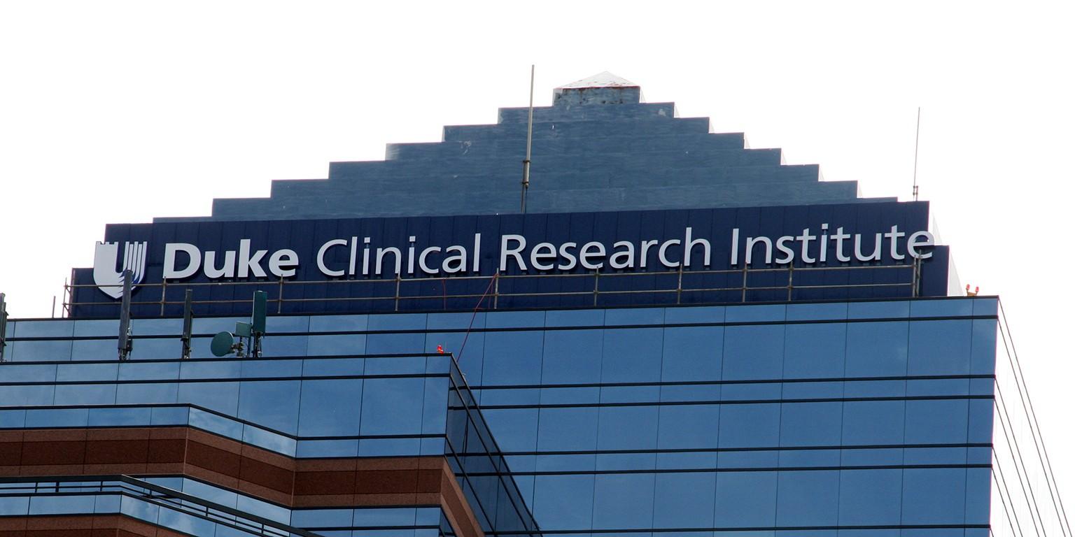 Duke Clinical Research Institute | LinkedIn