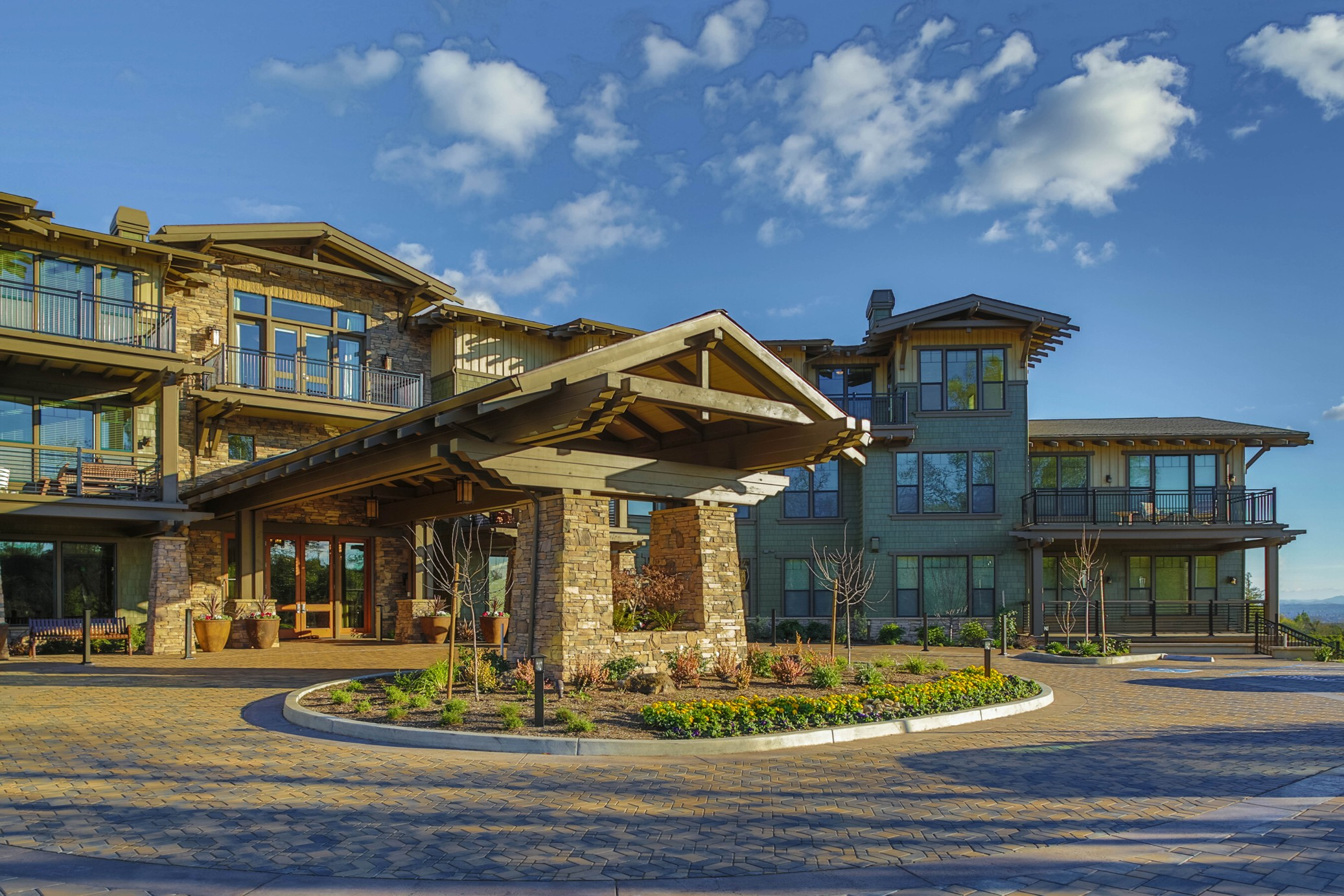 Oakmont Senior Living Linkedin