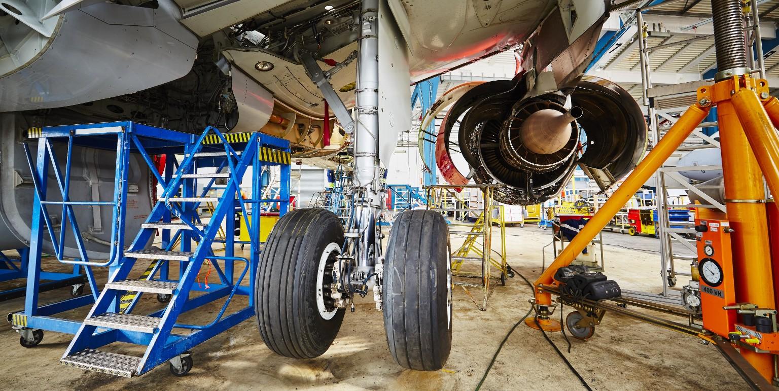 Nevergreen Aircraft Industries | LinkedIn