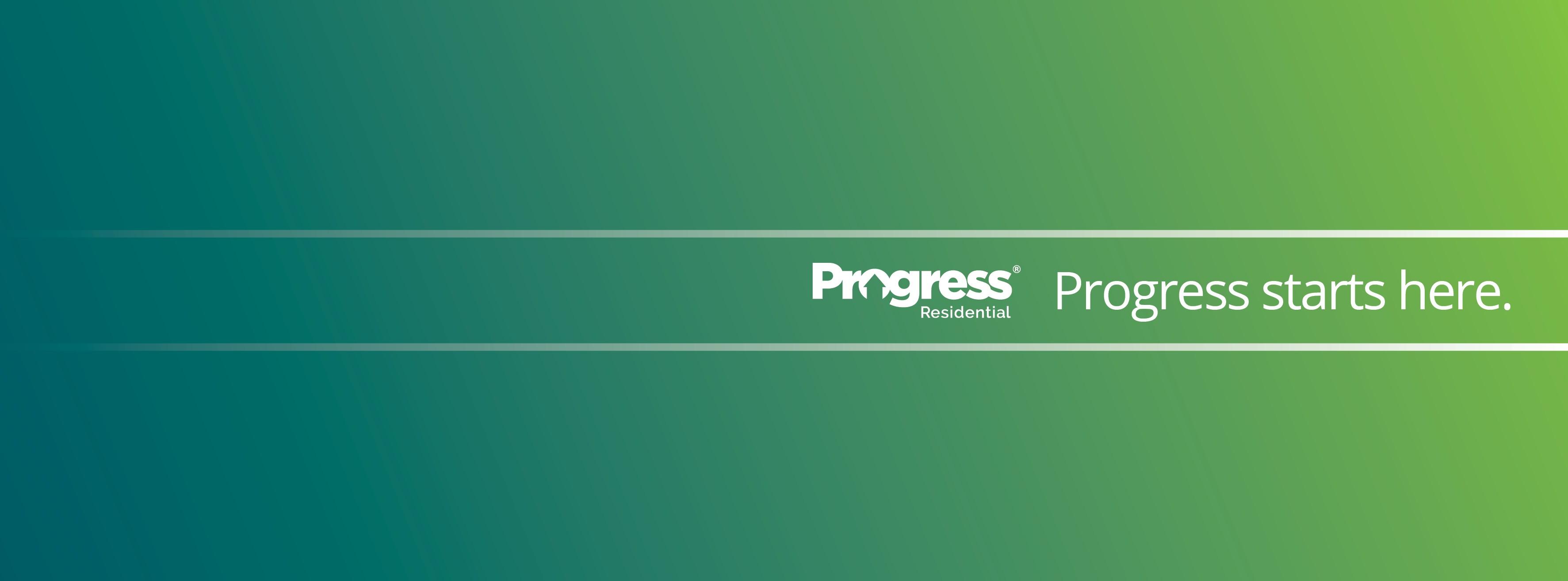 Progress Residential Linkedin