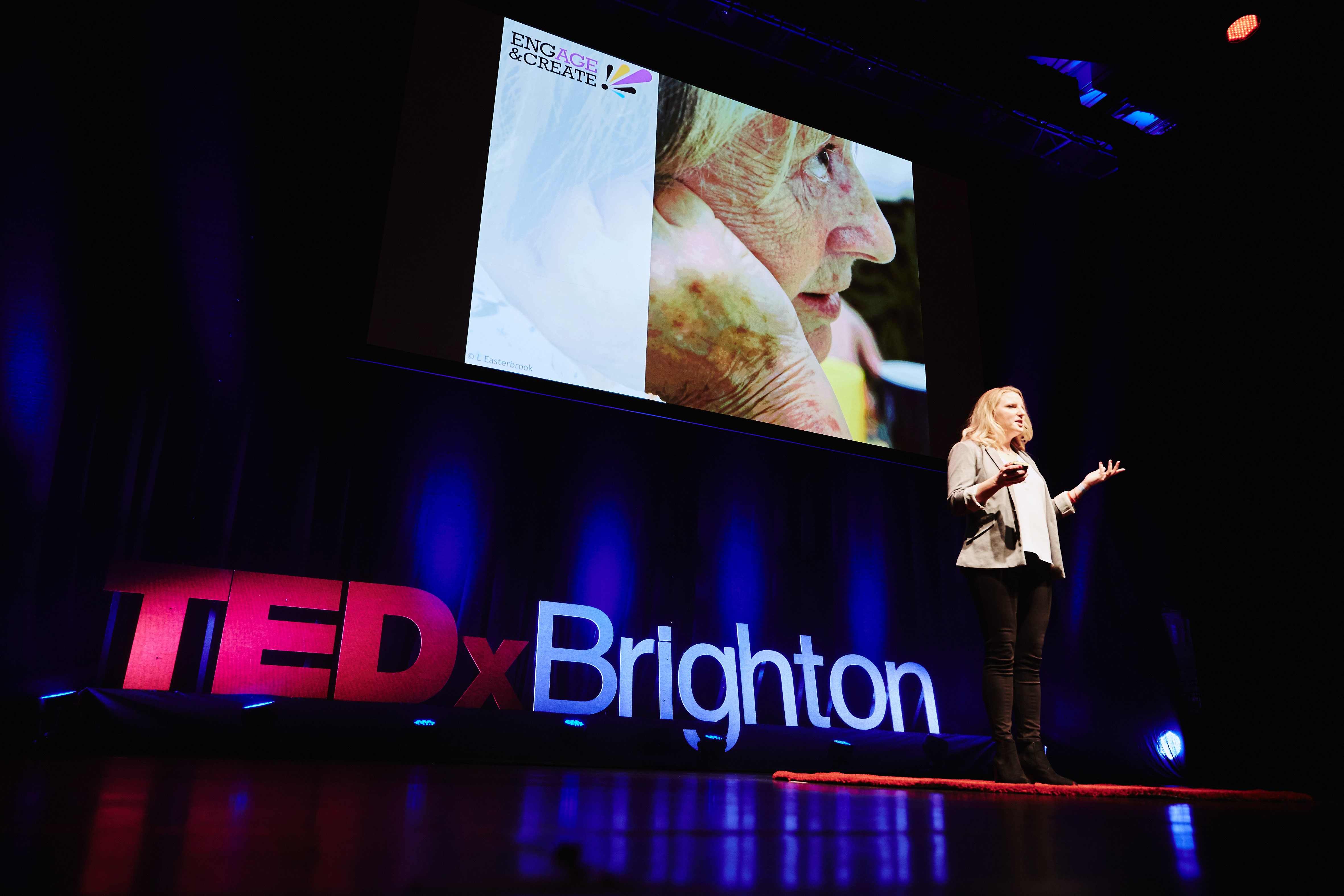 Image result for tedxbrighton
