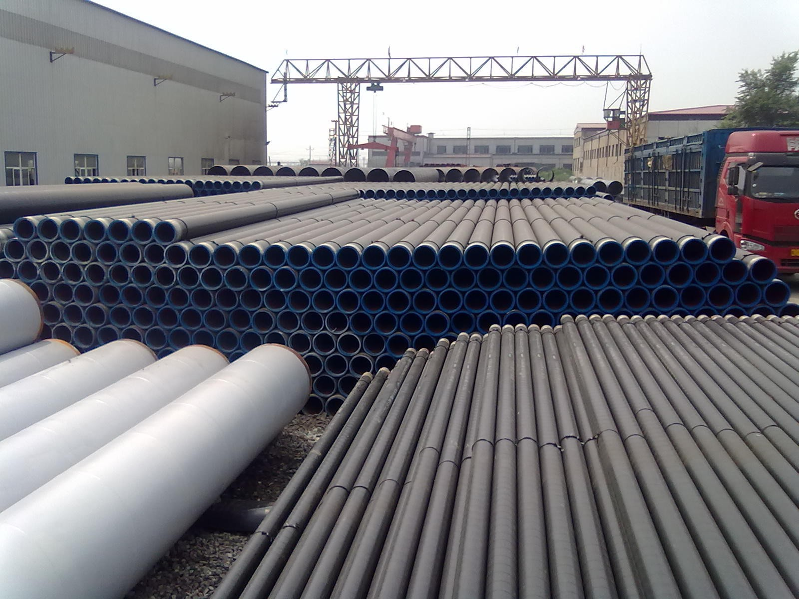 Permanent Steel Manufacturing Co ,Ltd | LinkedIn