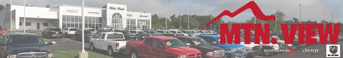 Mountain View Dodge >> Mountain View Chrysler Dodge Jeep Ram Linkedin