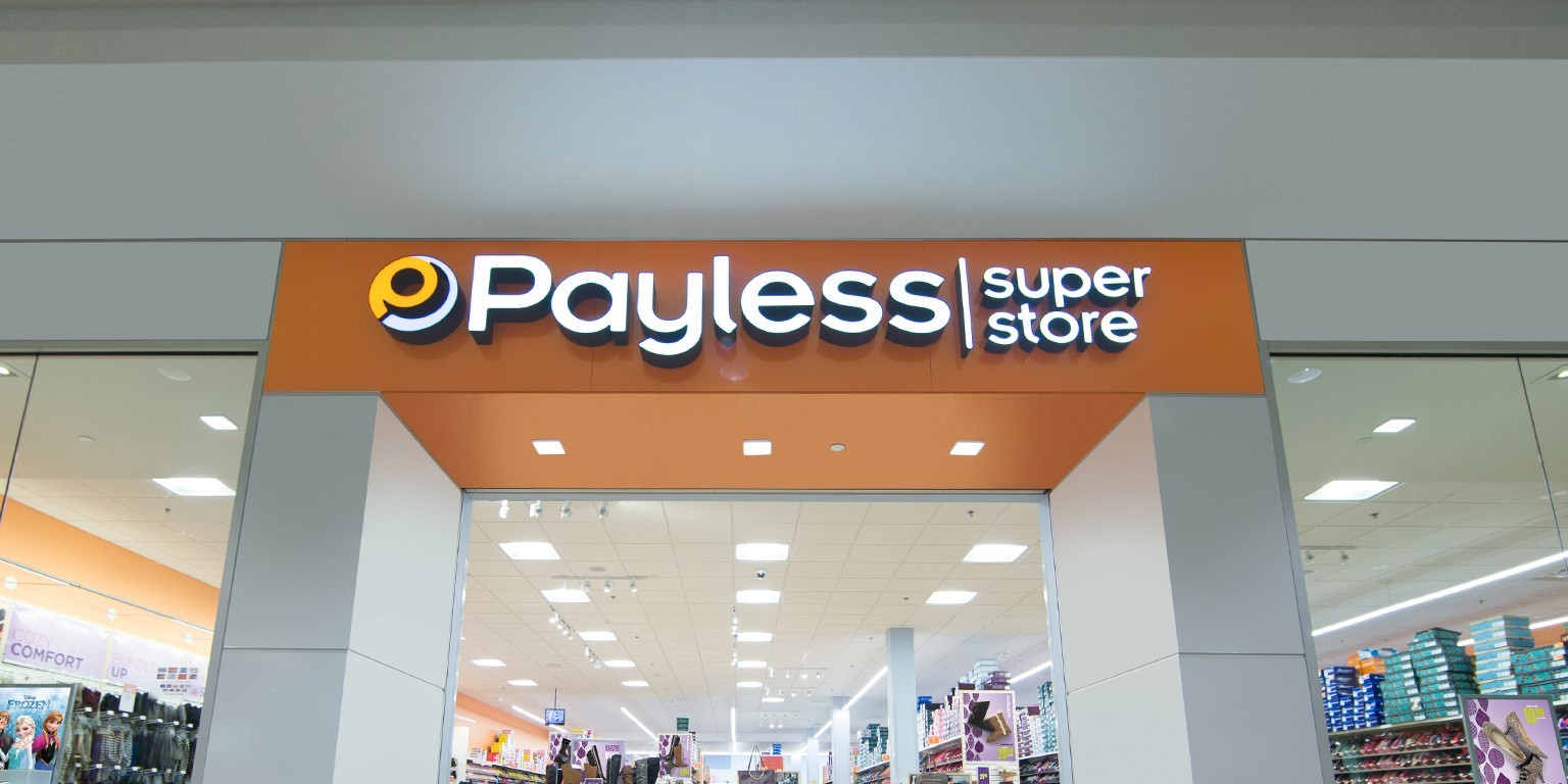 9ad2bc88fee Payless ShoeSource | LinkedIn