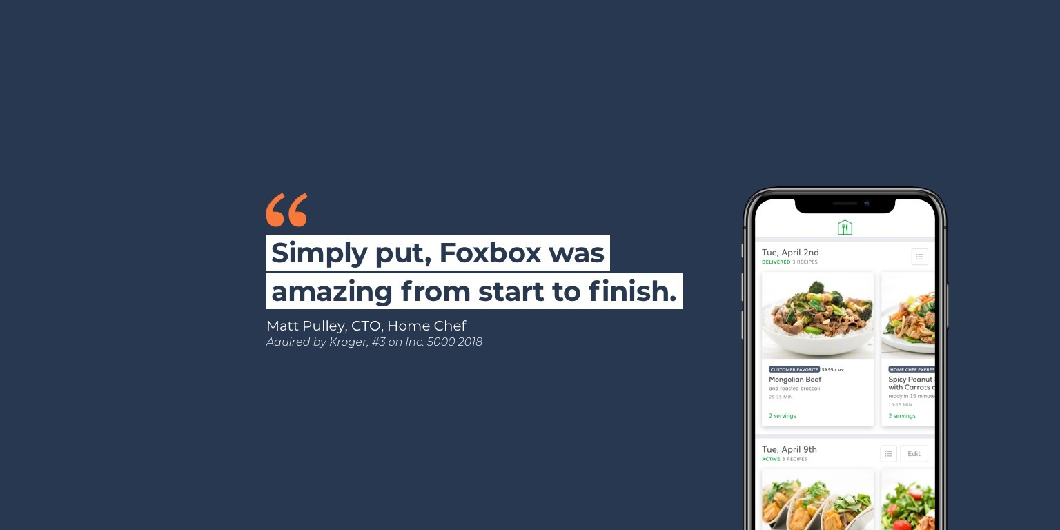 Foxbox Digital | LinkedIn