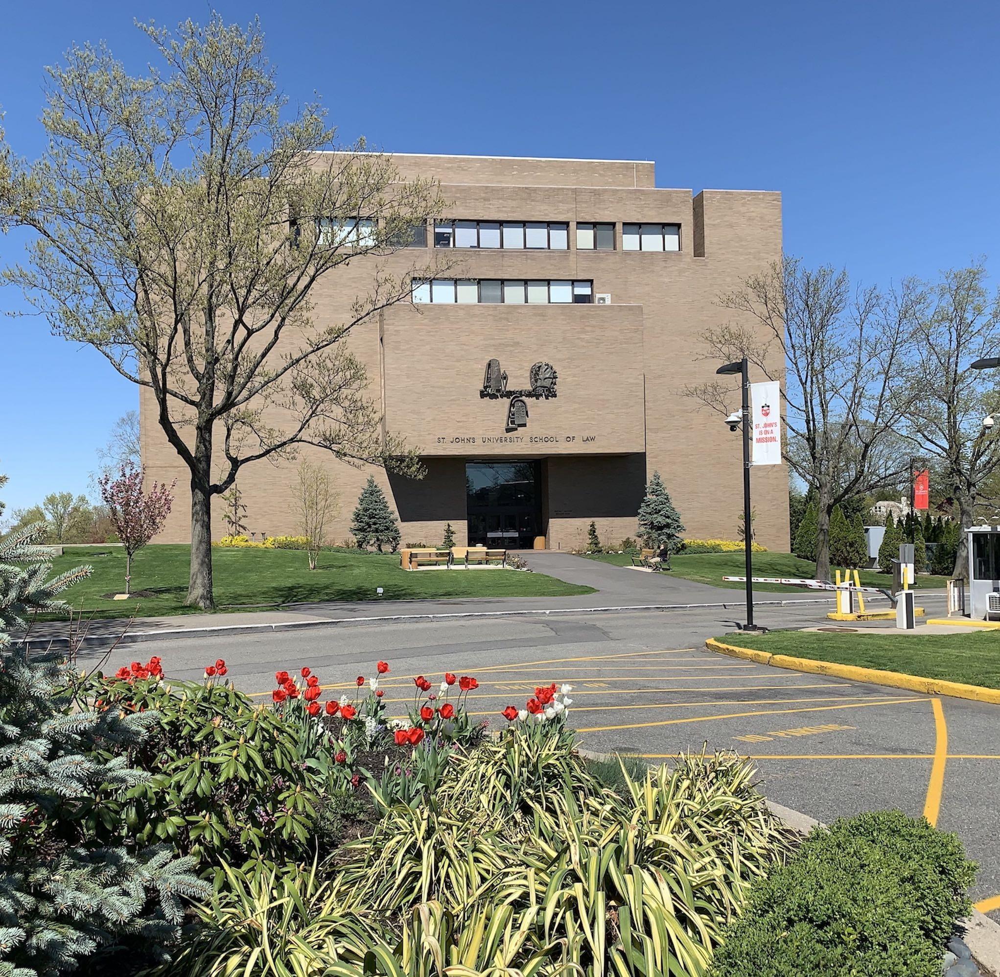 St  John's University School of Law | LinkedIn