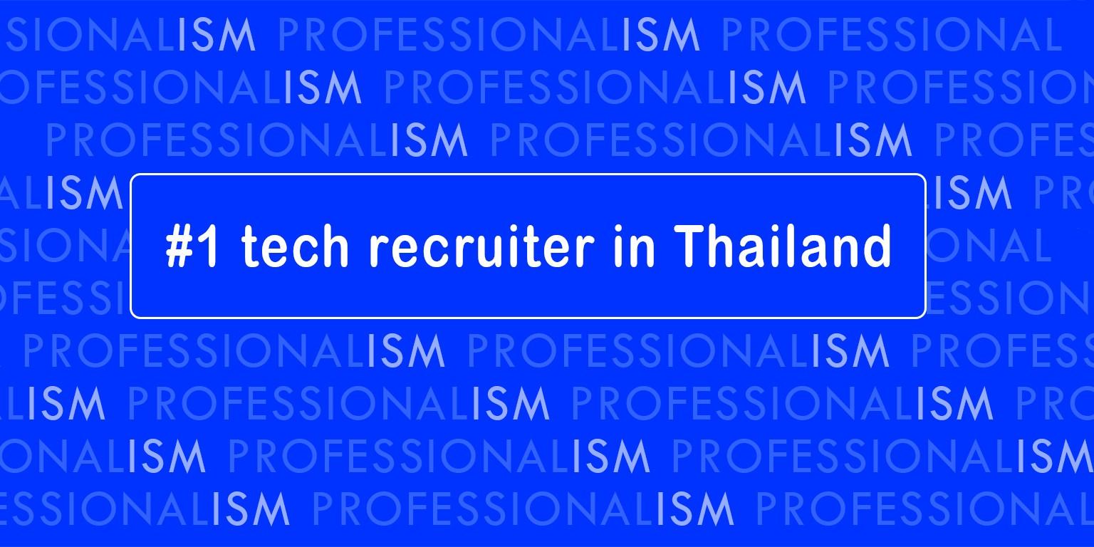 ISM Technology Recruitment Ltd    LinkedIn
