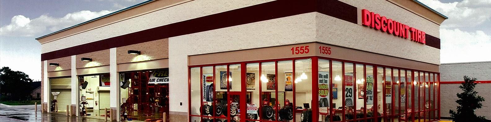 Discount Tire Tulsa >> Discount Tire Linkedin
