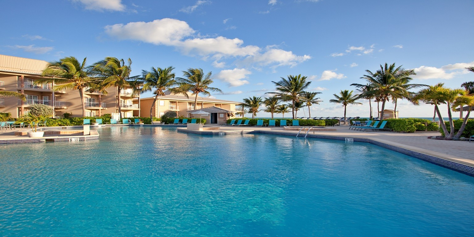 Holiday Inn Resort, Grand Cayman | LinkedIn