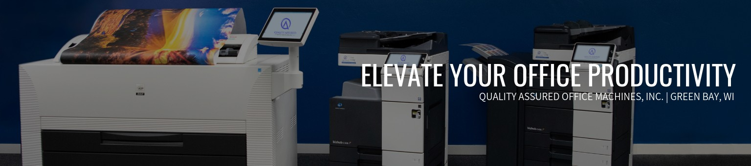 Quality Assured Office Machines, Inc  | LinkedIn