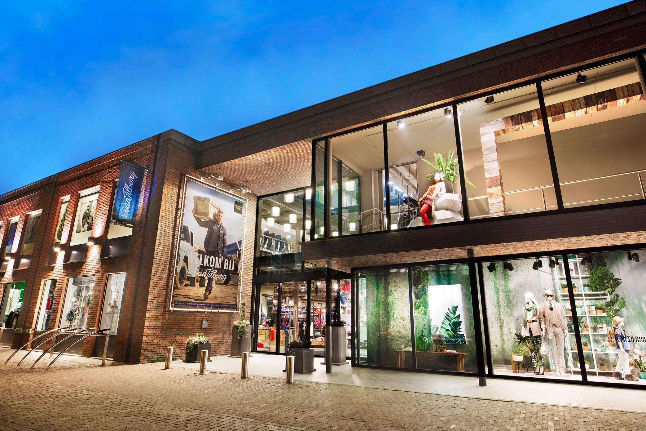 website voor korting officiële afbeeldingen goed uit x Van Tilburg mode en sport Nistelrode | LinkedIn