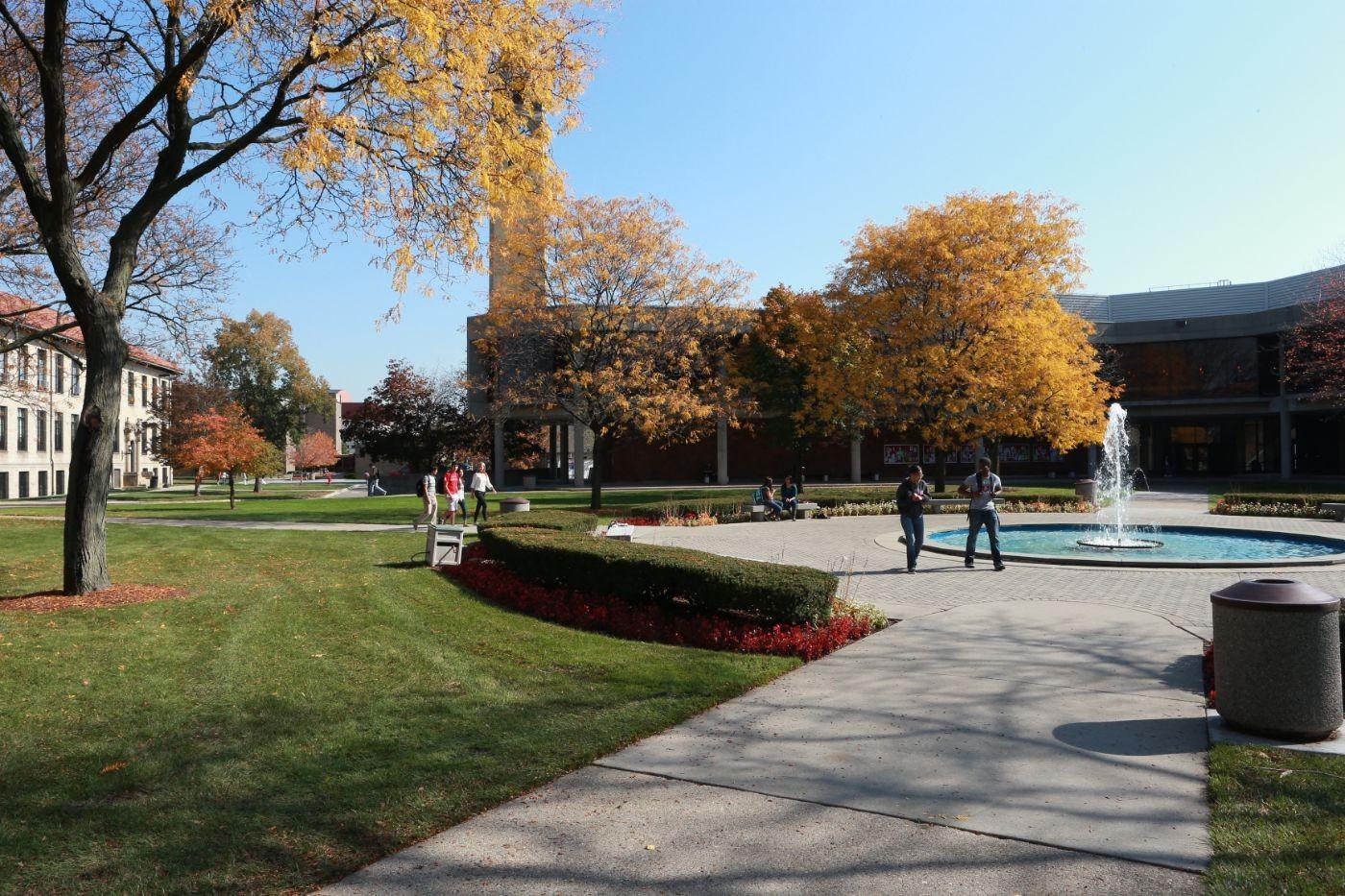 University Of Detroit Mercy >> University Of Detroit Mercy Linkedin