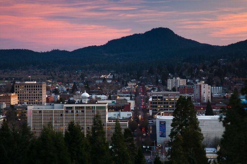City of Eugene | LinkedIn