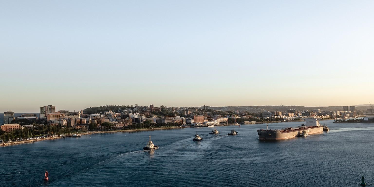 Port of Newcastle   LinkedIn