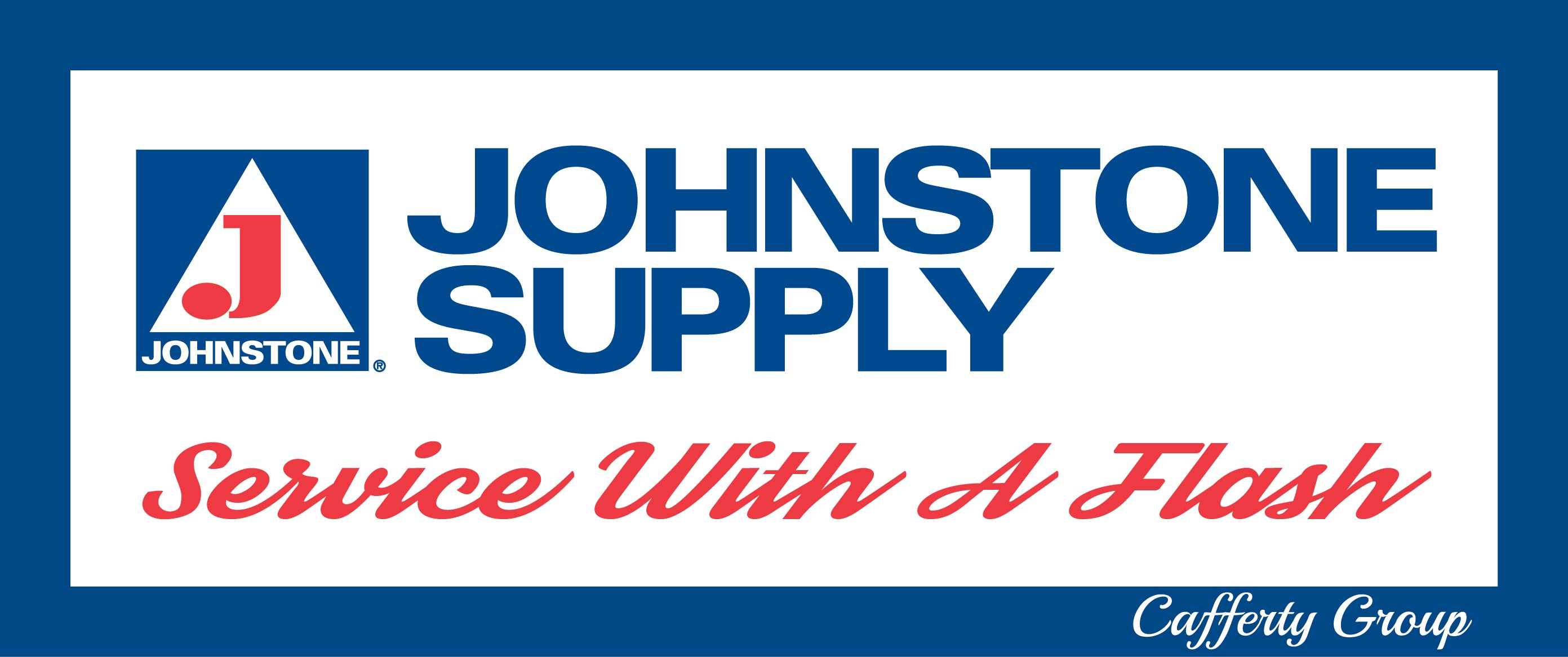 Johnstone Supply - The Cafferty Group | LinkedIn