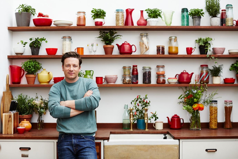 The Jamie Oliver Group Linkedin