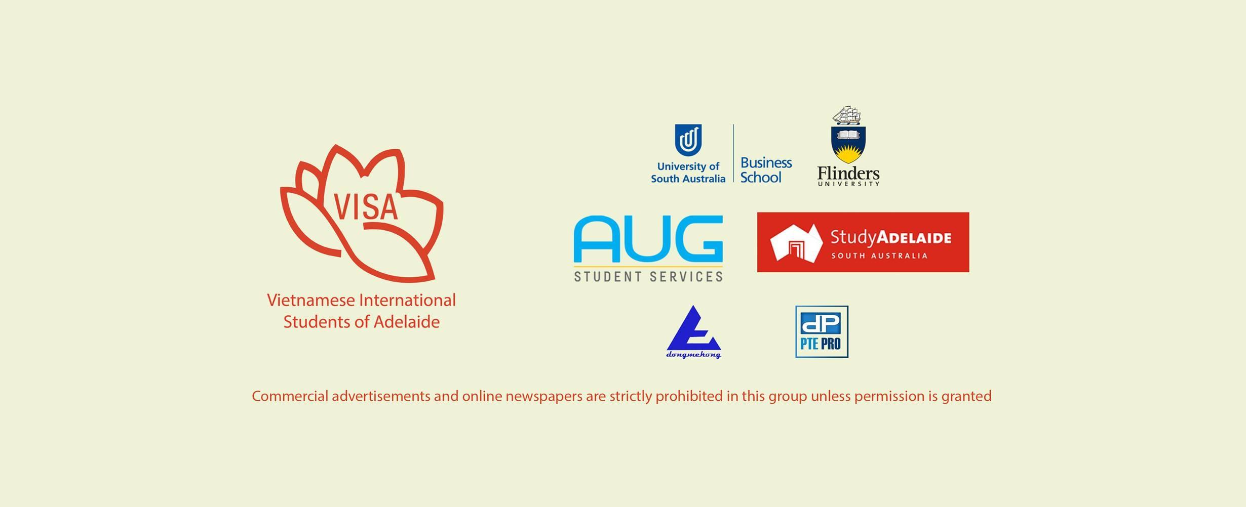 Vietnamese International Student of Adelaide   LinkedIn