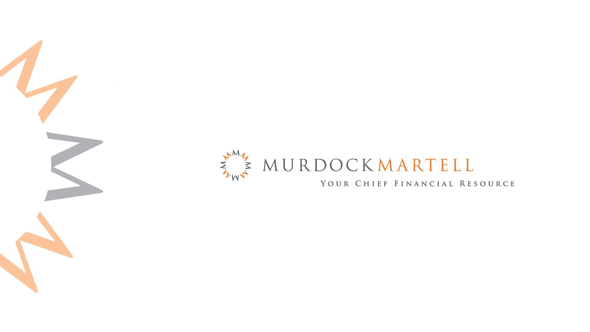 Murdock Martell   LinkedIn