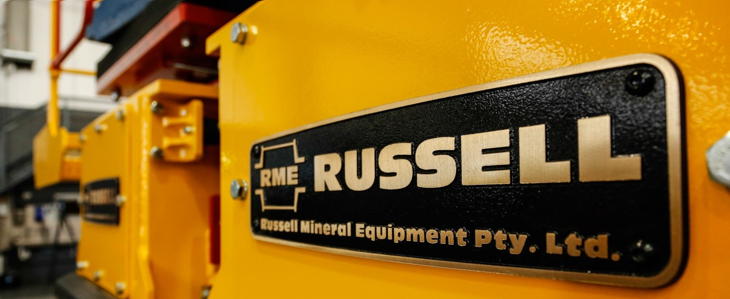 Russell Mineral Equipment | LinkedIn