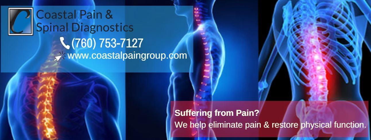 Coastal Pain & Spinal Diagnostics | LinkedIn