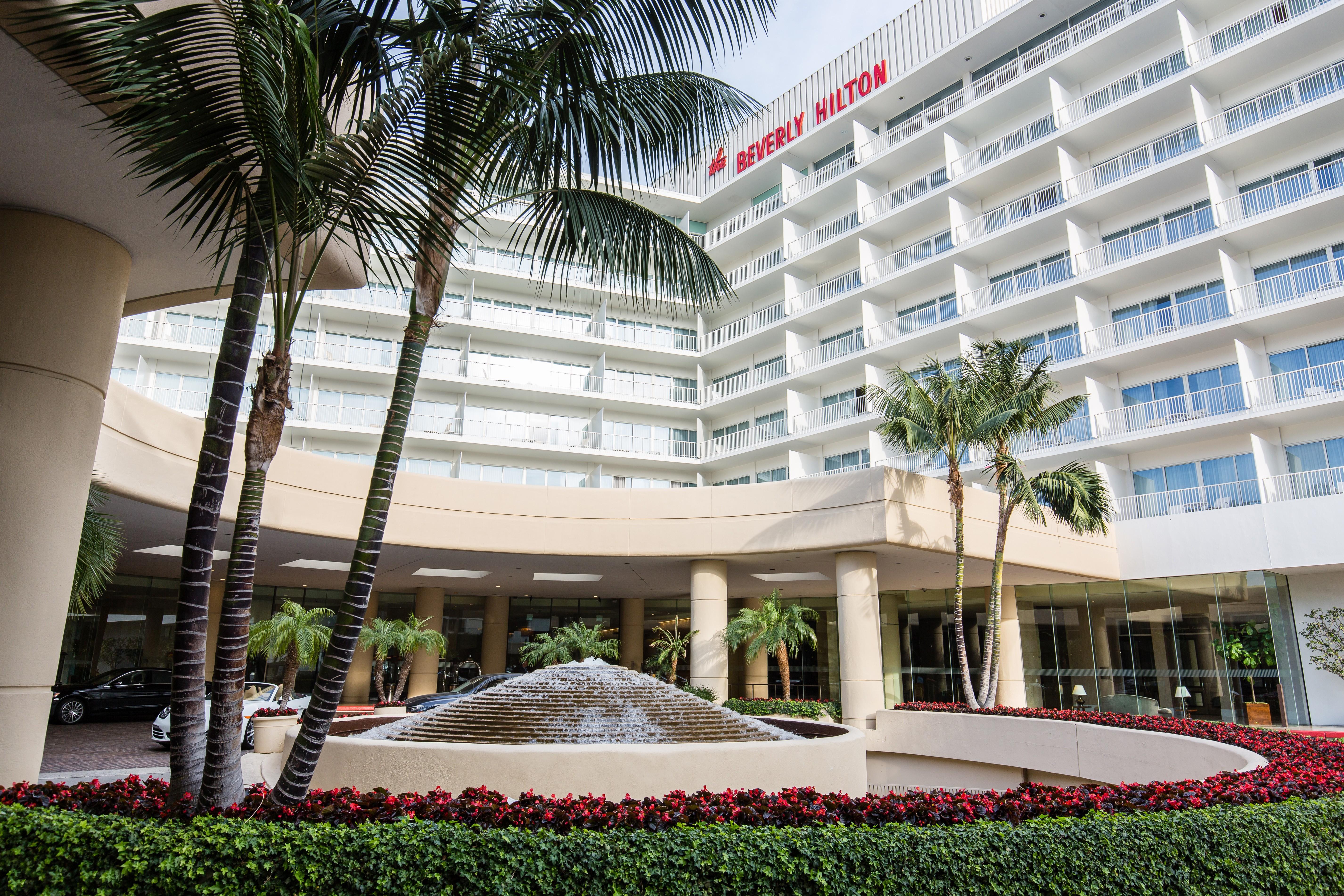 The Beverly Hilton | LinkedIn