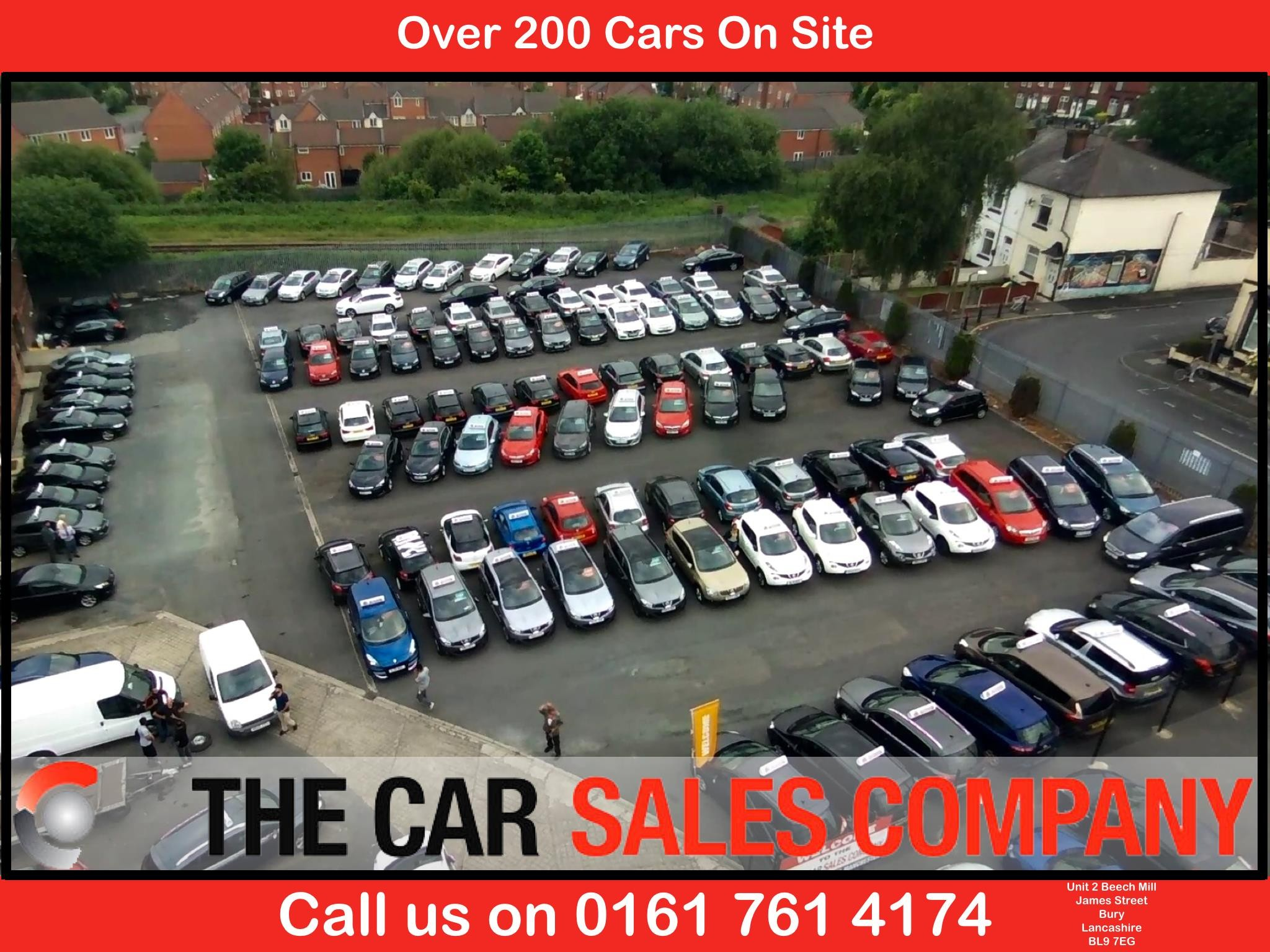 The Car Sales Company Bury Ltd Linkedin
