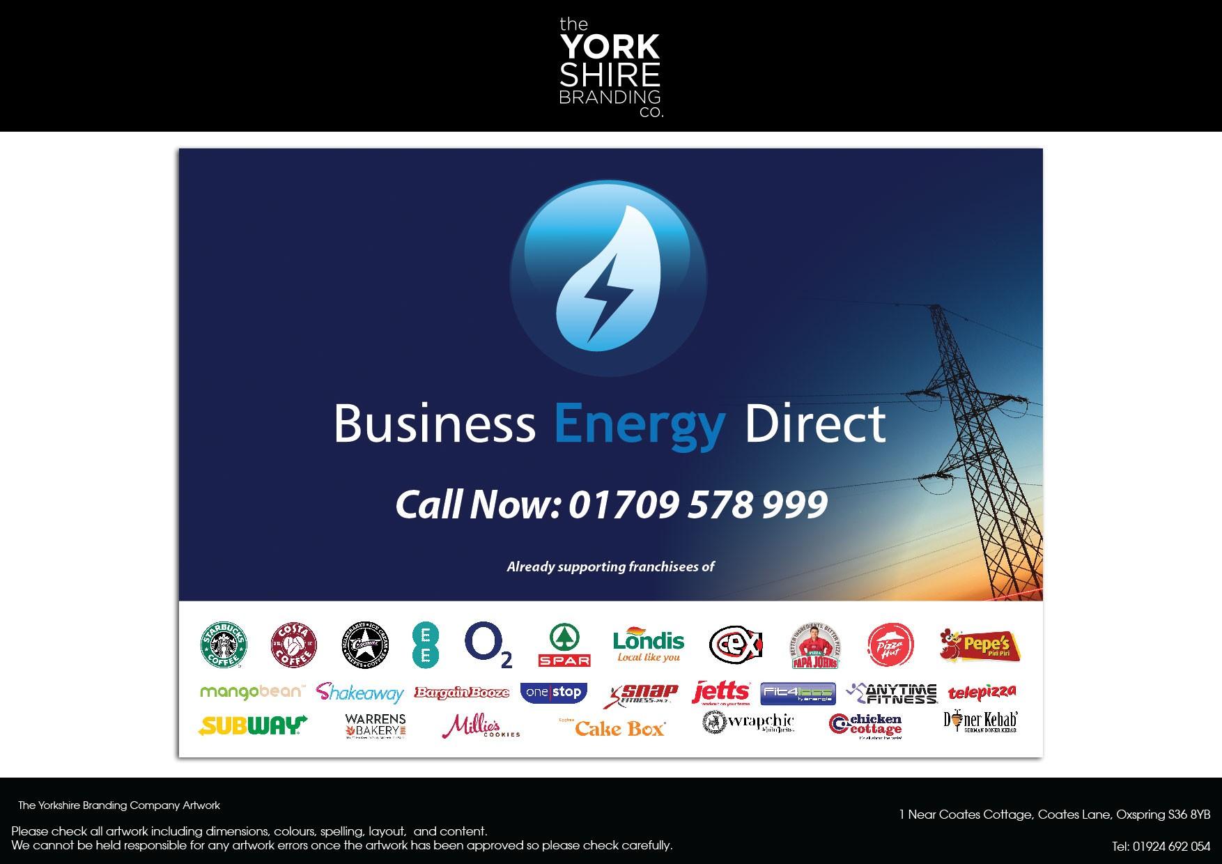 Business Energy Direct | LinkedIn