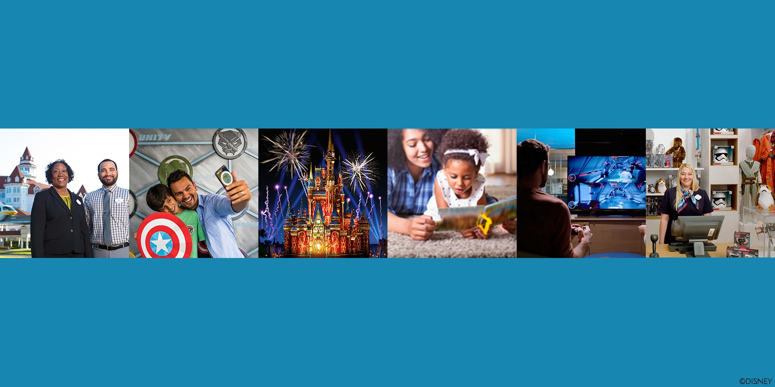 Disney Parks, Experiences and Products   LinkedIn