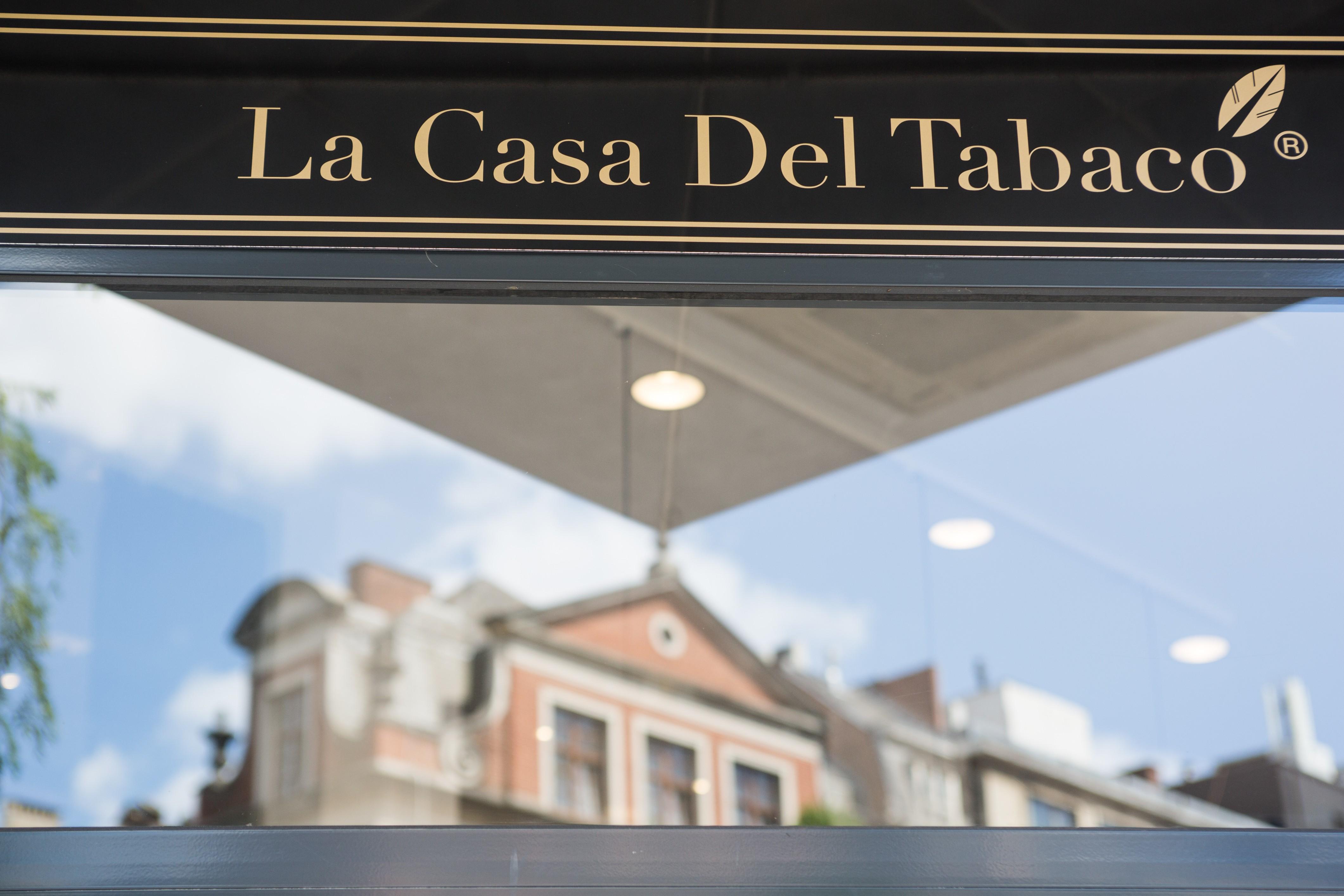 La Casa Del Tabaco Group | LinkedIn
