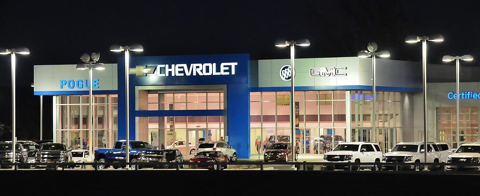 Pogue Chevrolet Buick GMC | LinkedIn | pogue chevrolet