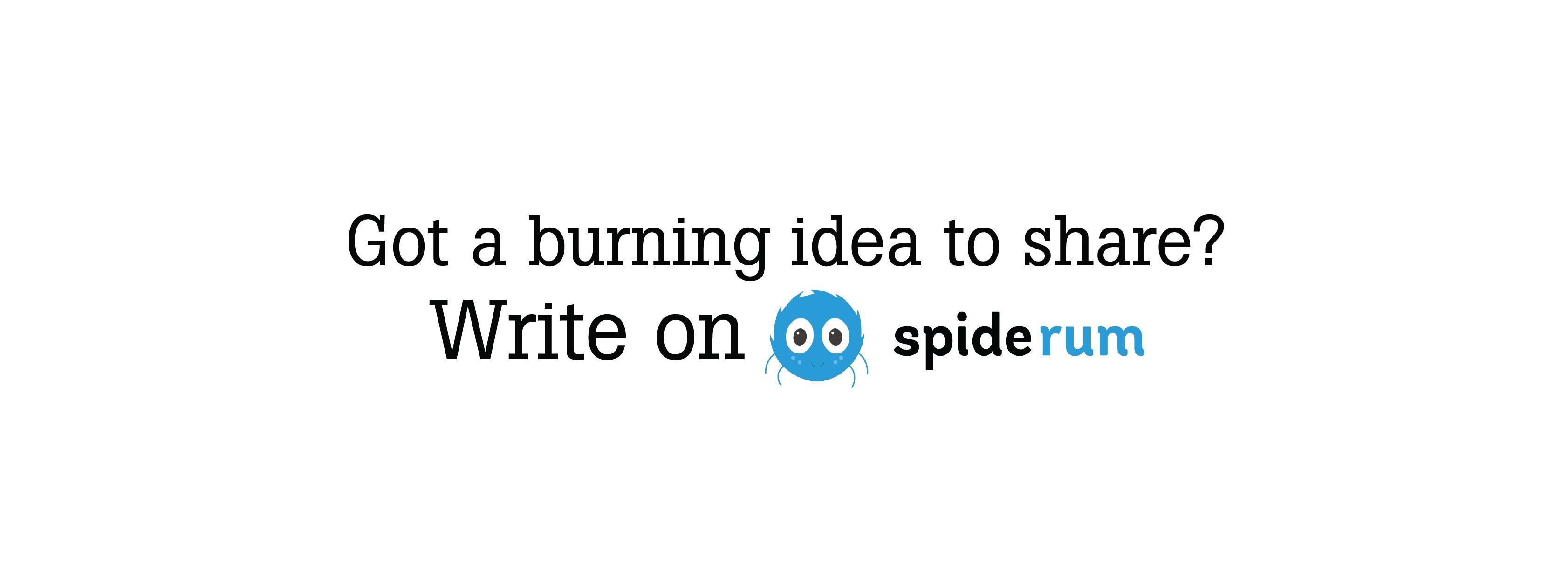 Kết quả hình ảnh cho spiderum