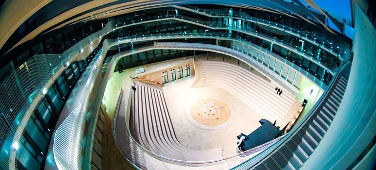 German University of Technology in Oman (GUtech) | LinkedIn