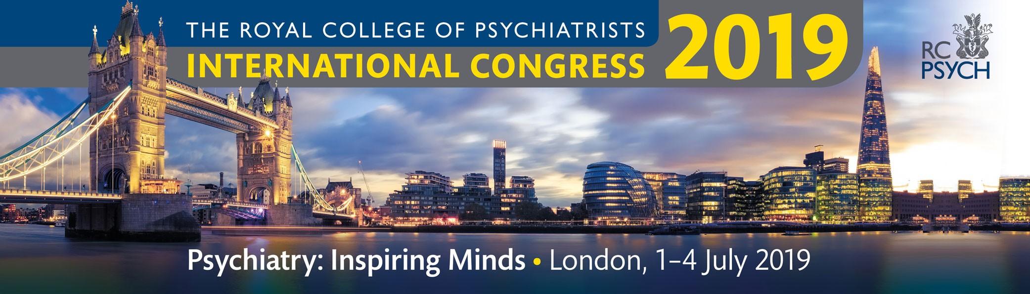 The Royal College of Psychiatrists | LinkedIn