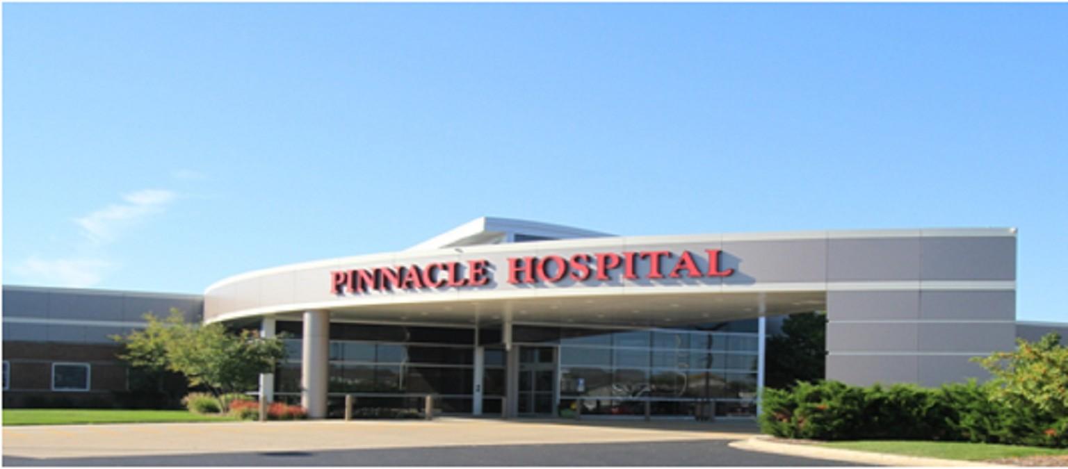 Pinnacle Hospital   LinkedIn