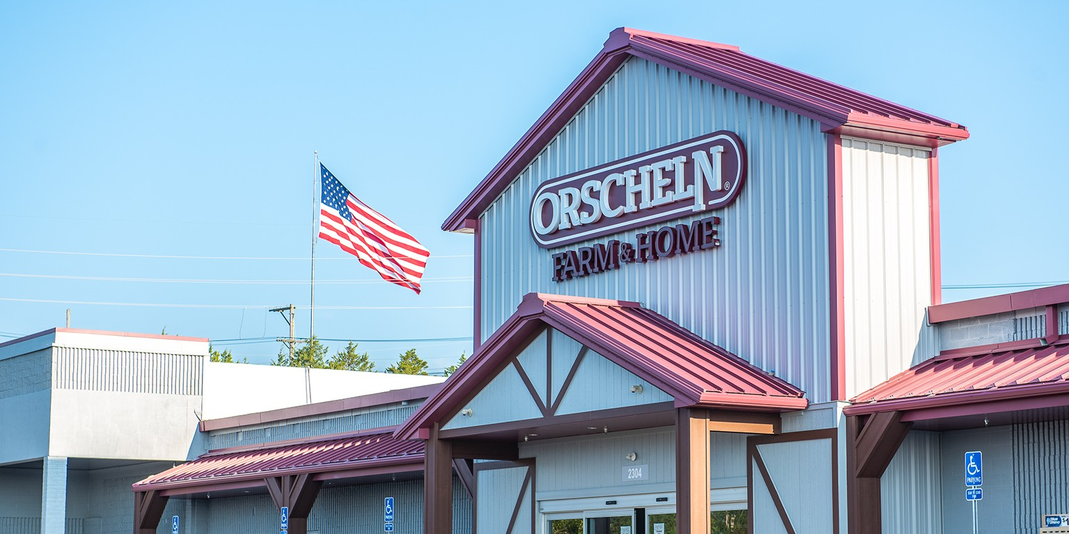 Orscheln Farm And Home Llc Linkedin