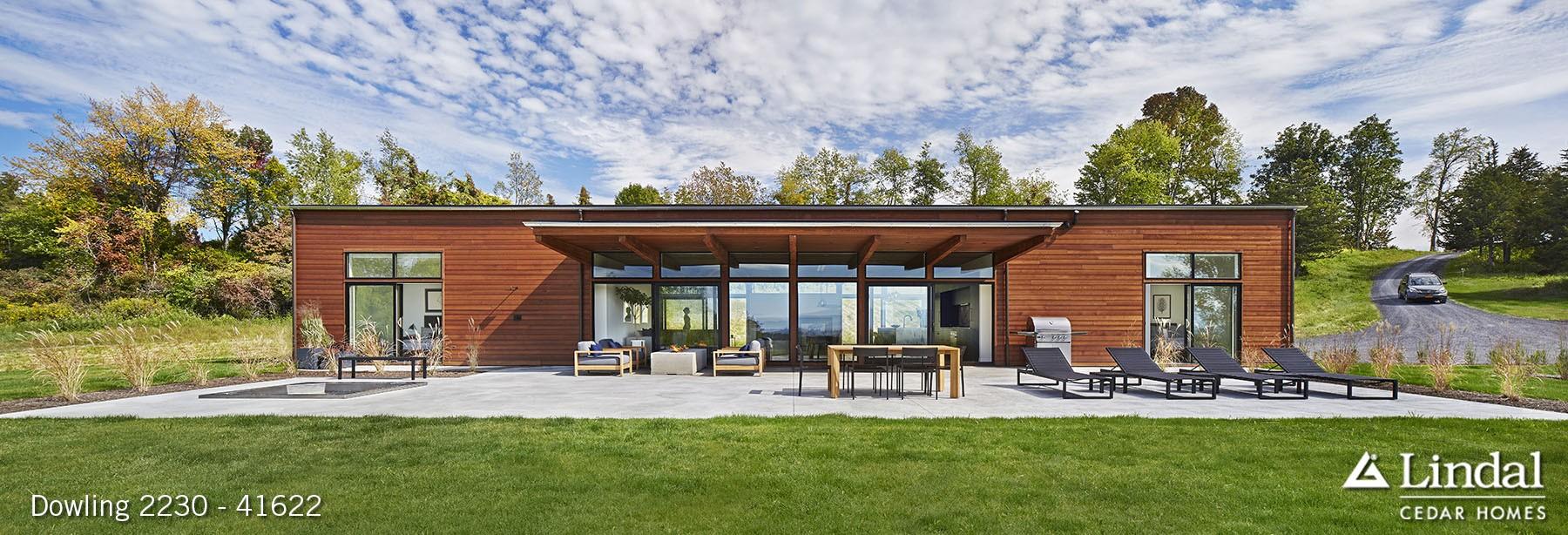 Lindal Cedar Homes Linkedin