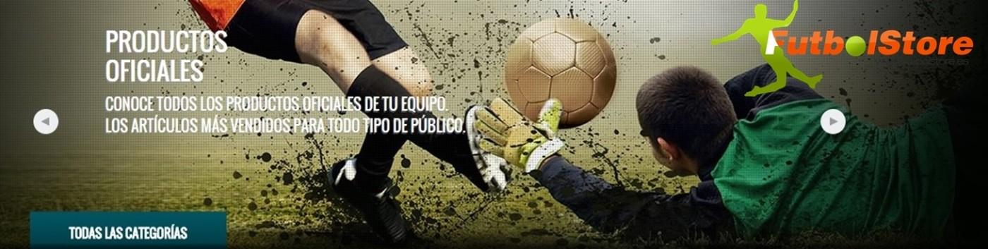8afdaaf9358a9 Futbol Store cover image
