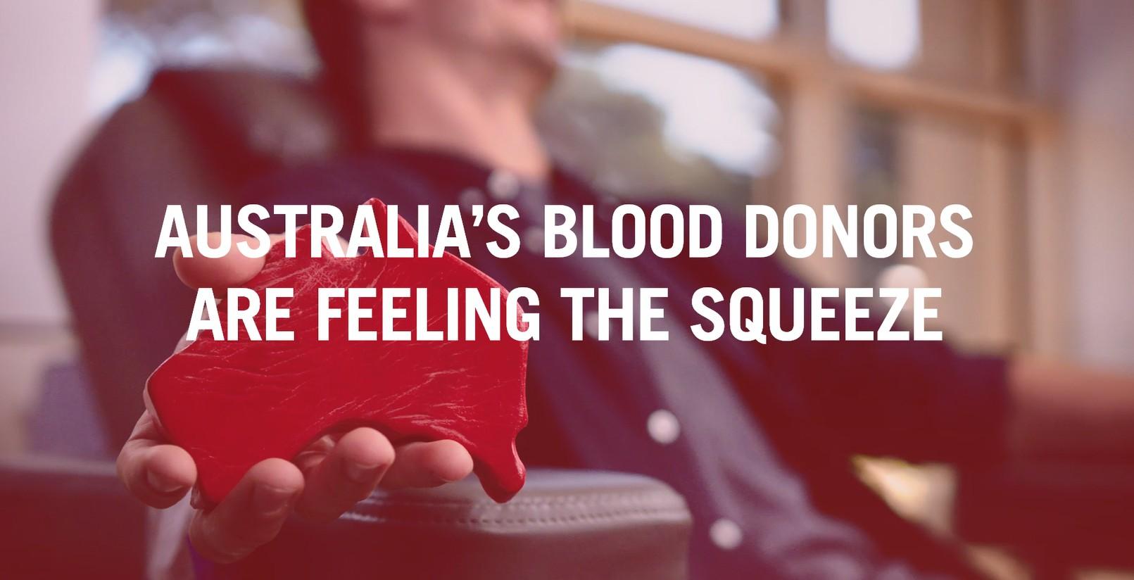 The Australian Red Cross Blood Service | LinkedIn
