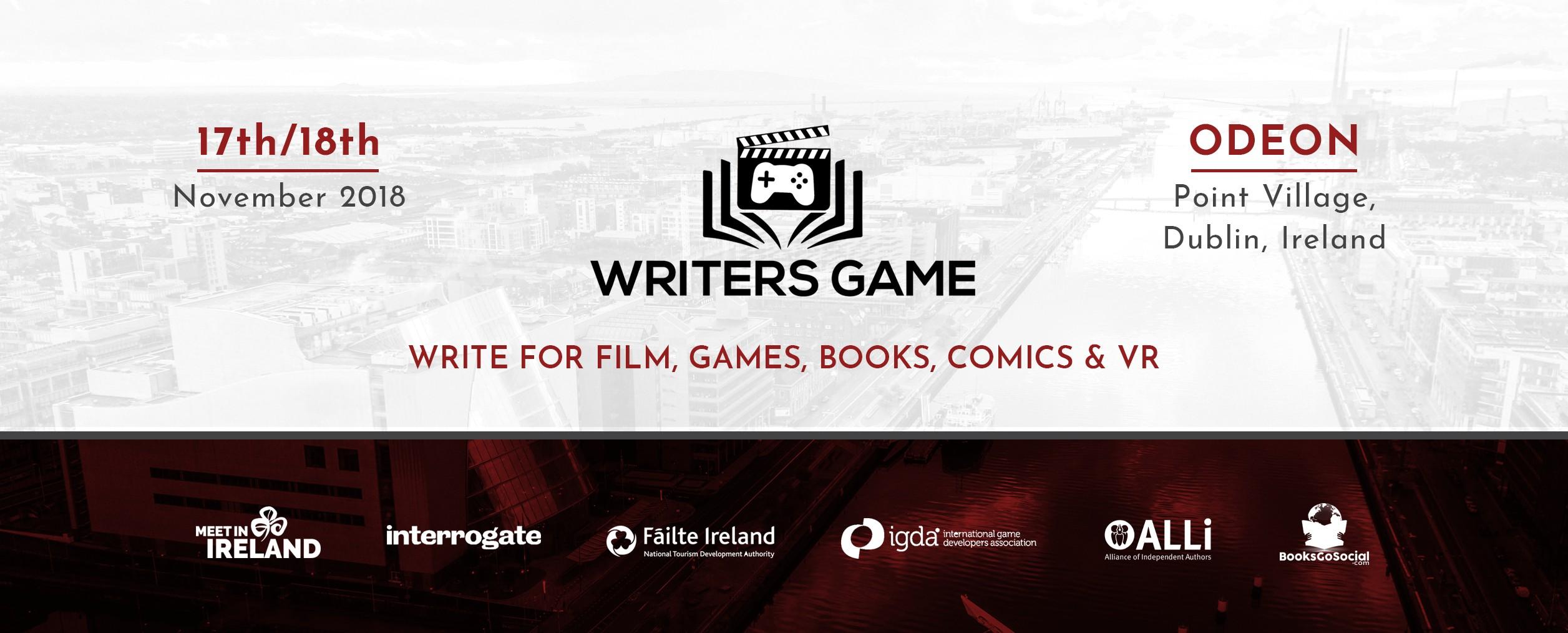 WRITERS GAME | LinkedIn