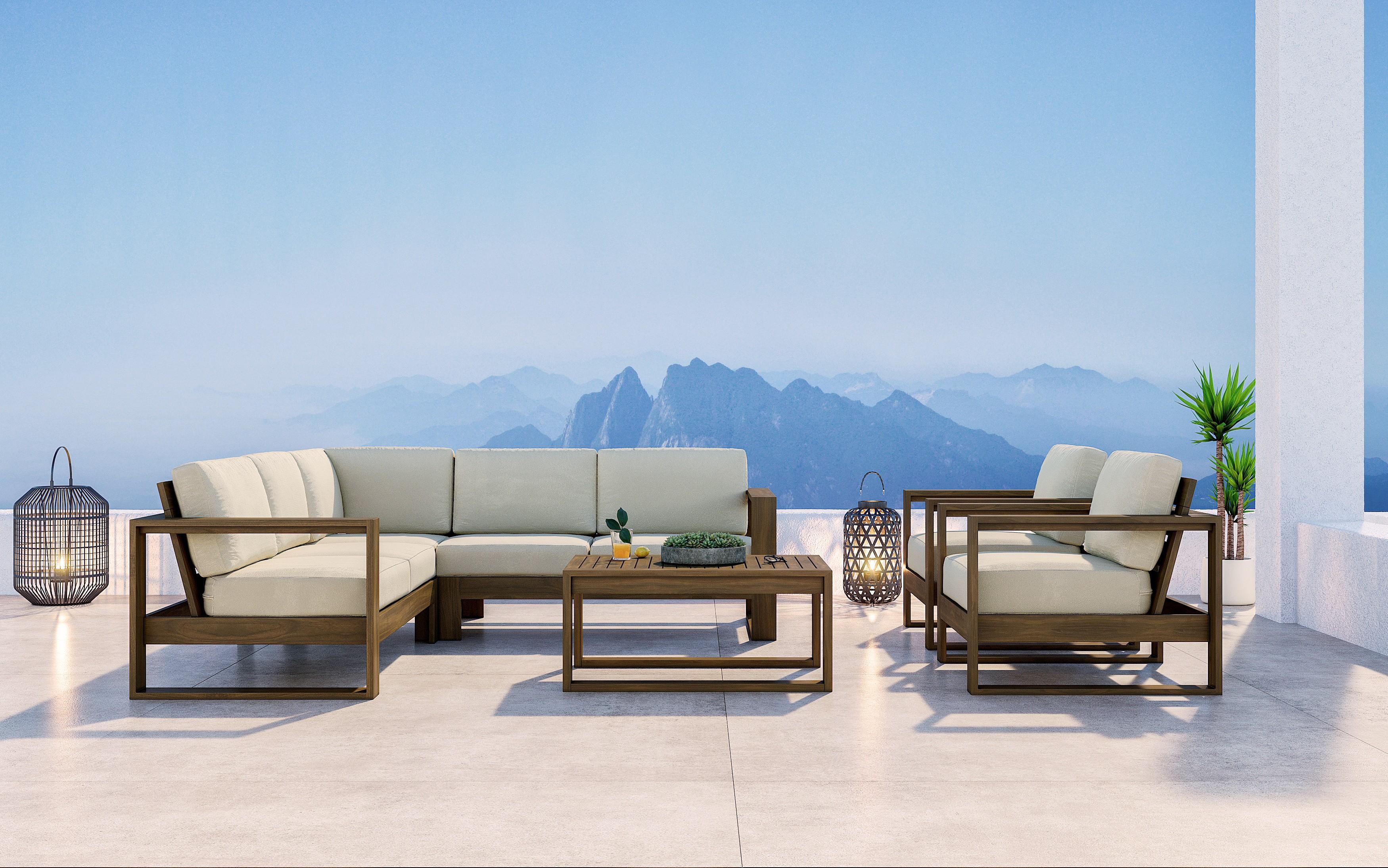 Modani Furniture Cover Image