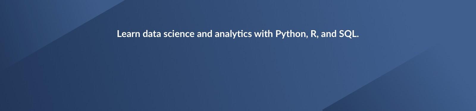 DataCamp | LinkedIn