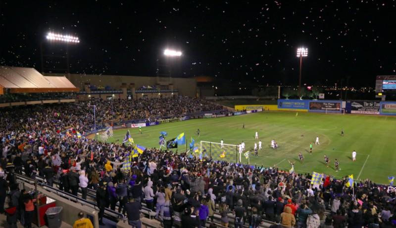 Las Vegas Lights Football Club | LinkedIn