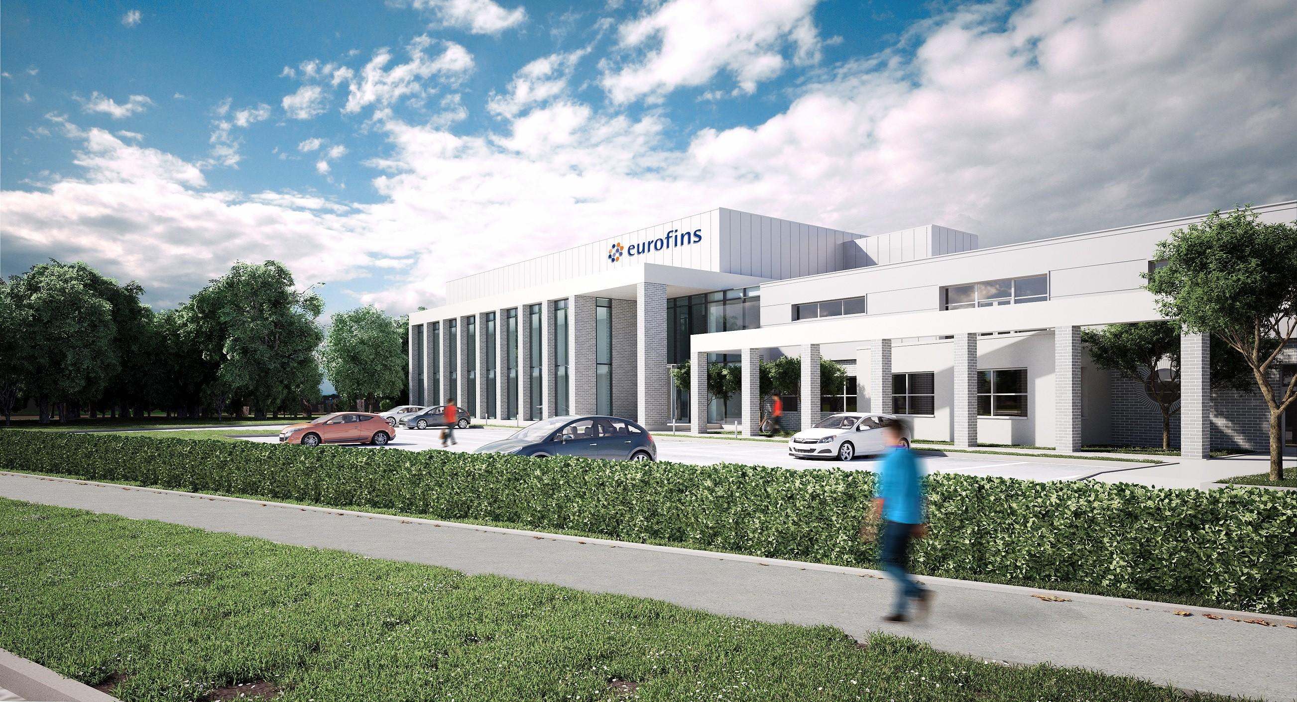 Eurofins BioPharma Product Testing Ireland Ltd | LinkedIn