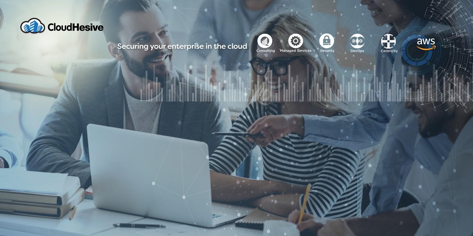 CloudHesive LATAM   LinkedIn