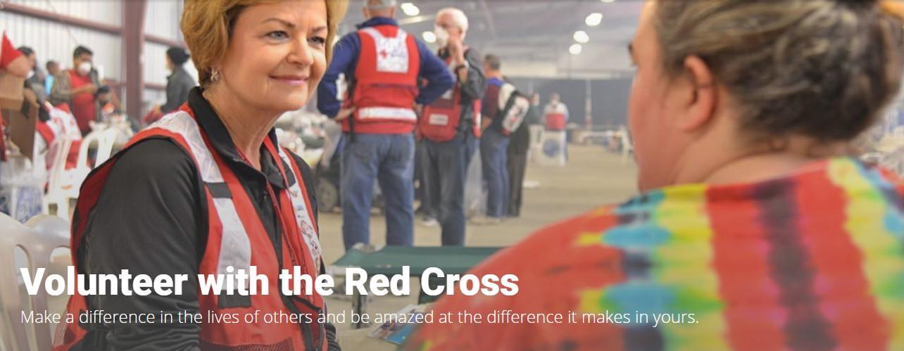 American Red Cross - North Florida Region | LinkedIn