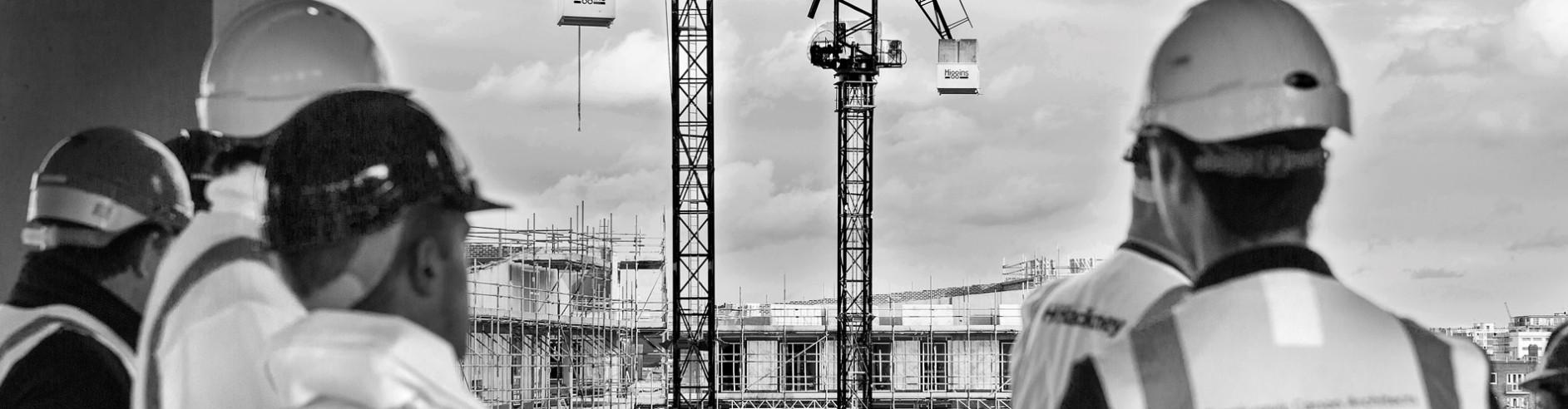 Higgins Construction PLC | LinkedIn