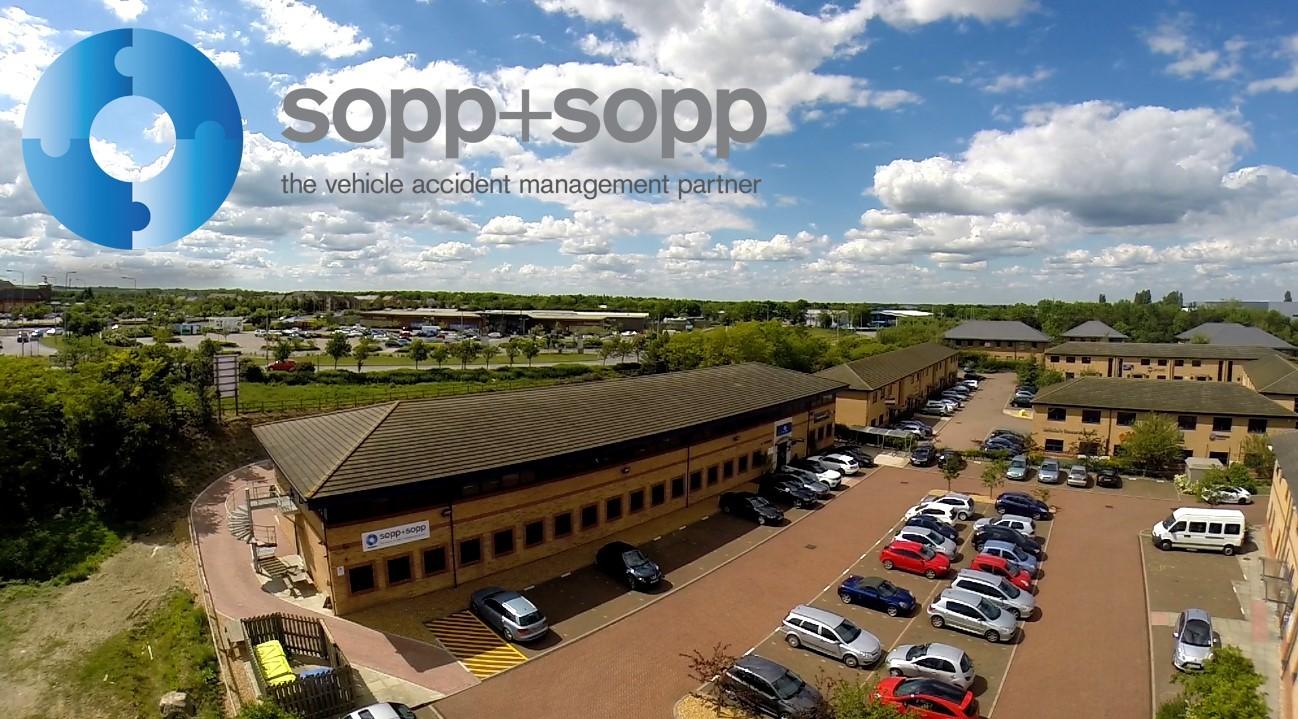 Sopp + Sopp Vehicle Accident & Claims Management