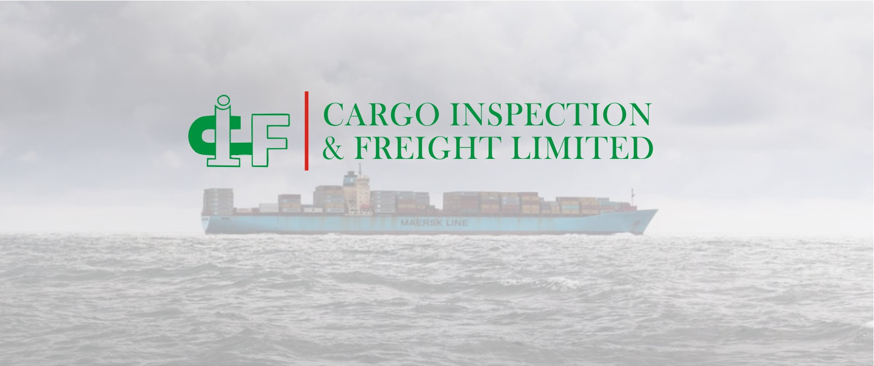 Cargo Inspection & Freight LTD | LinkedIn