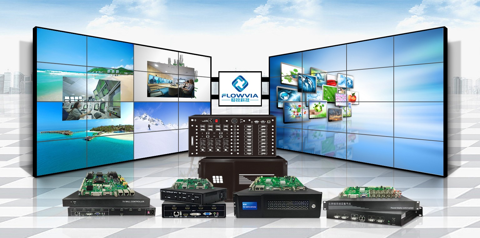 LCD VIDEO WALL CONTROLLER AND LCD CONTROLLER BOARD | LinkedIn